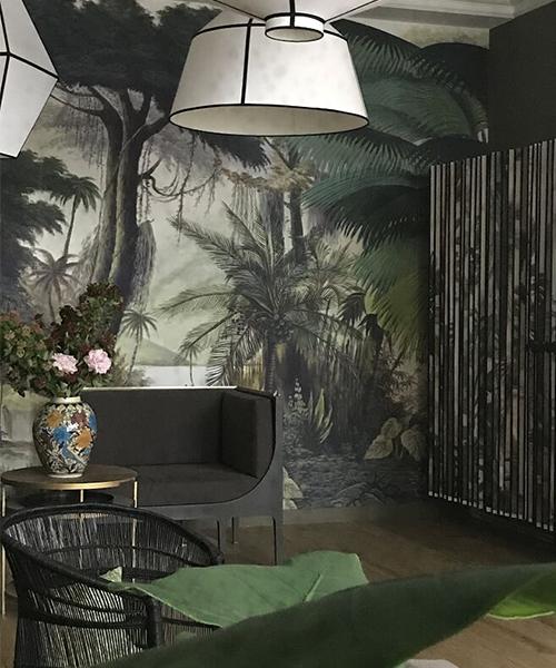 Showroom-papier-peint-les-sources-de-l'Orénoque-2